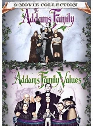 Addams Family double feature • Instawatch