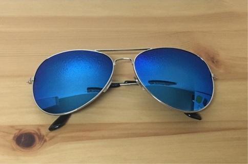 Aviator Sunglasses New