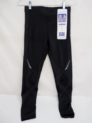 CW-X Women's Endurance Generator Joint and Muscle Support Compression Leggings Retail $105.00