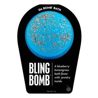 Bling Bomb (Jewelry Inside) Bath Bomb
