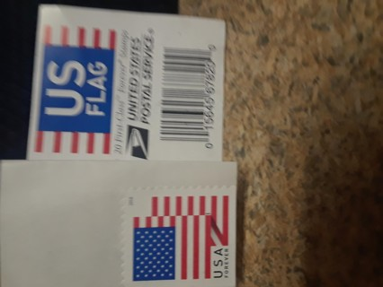 10 NEW NEVER USED FOREVER STAMPS