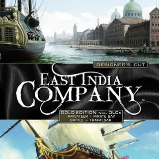East India Company Gold Edition steam key