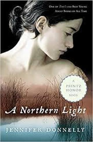 A Northern Light by Jennifer Donnelly (TPB/VGC) #LMB30ml