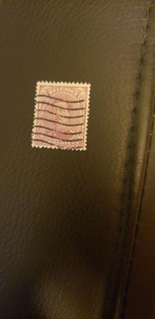 Belgium stamp. Used