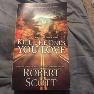 Robert Scott book