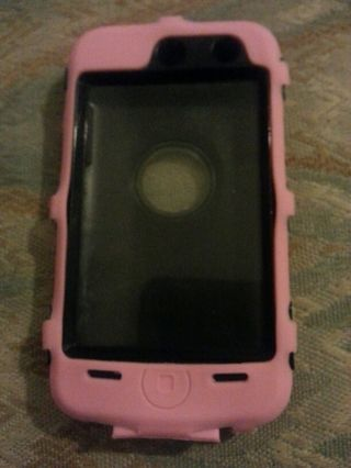iPod 4 Touch Case #2
