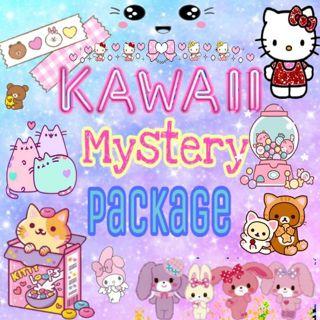 ❤️ KAWAII Mystery Package ❤️