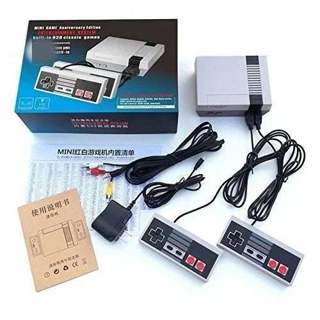TV Video Game Console 500 Free High Classic Games