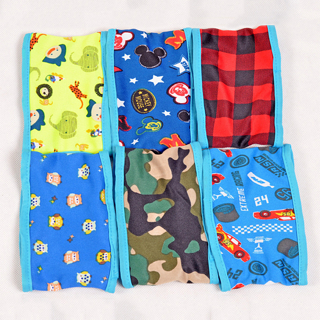 Male Dog-Cottons Physiological Pant Sanitary Underwear Belly Band Diaper