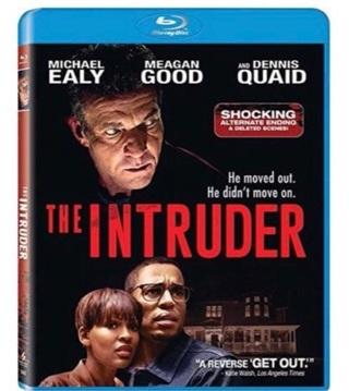 The Intruder • Instawatch