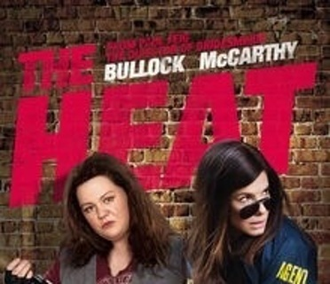 The Heat Digital HD Movie Code