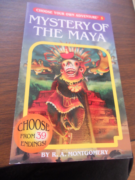 the mystery of the mayan decline The book will go into the decline of the maya civilization and how their rivalries with explore the history and mystery of the ancient mayan ruins, religion.