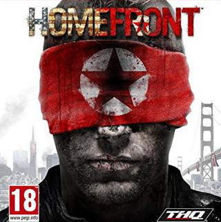 Homefront - Steam Key