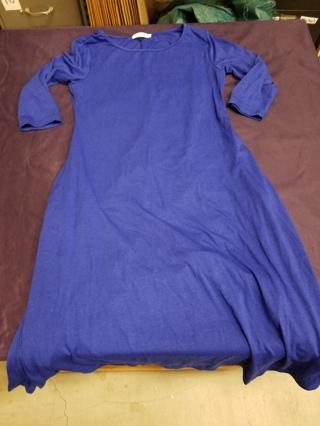 Brand New Missky Womens Royal Blue Summer Dress size XS