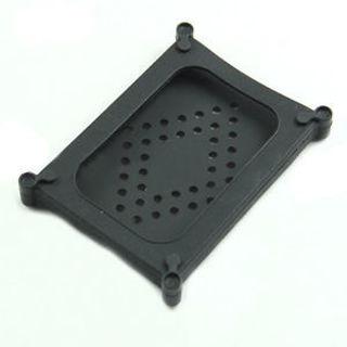 Black Silicone 2.5 SATA IDE HDD Hard Disk Drive Skin Cover Case Protector
