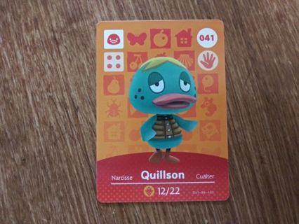 Nintendo Quillson