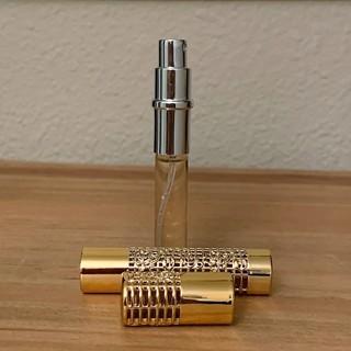Genuine Ralph Lauren Woman Perfume Fragrance W/ Gold Atomizer