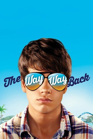 the way way back (HDX) (Movies Anywhere)