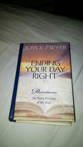 Spiritual book...