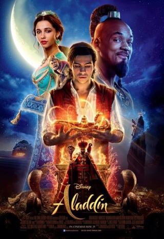 Aladdin HD (iTunes)