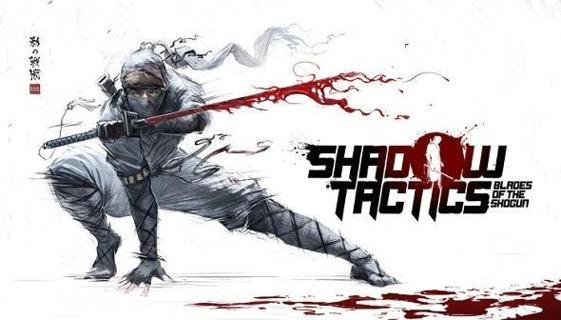 Shadow Tactics: Blades of the Shogun Steam Key