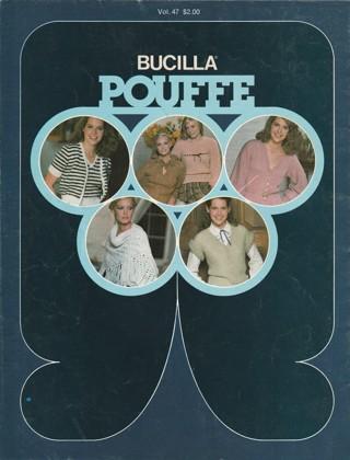 Craft Leaflet: Knit Tops