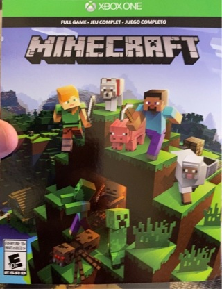 Minecraft digital code