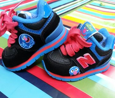 new balance baby clothes