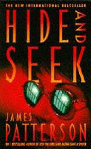 Hide and Seek by James Patterson (PB/GFC) #LLP12LB
