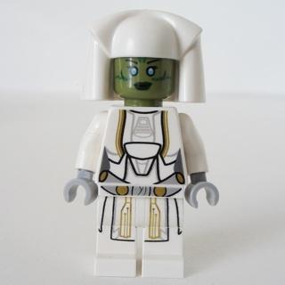 New Jedi Consular Super Heroes Minifigure Building Toys Custom Lego