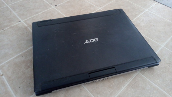 Acer Aspire Series 5515 Laptop