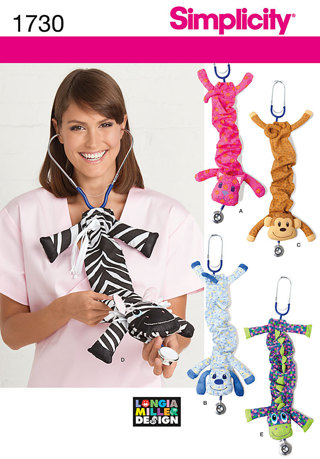 Free Stethoscope Cover Pattern Sewing Listia Auctions For Mesmerizing Stethoscope Cover Pattern