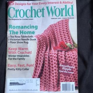 Crochet World