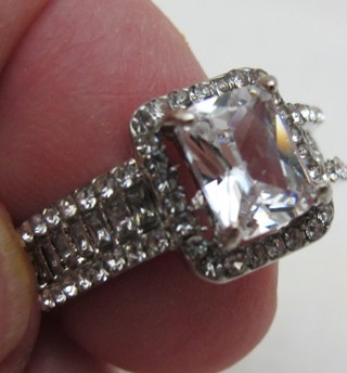 Most Gorgeous Ring