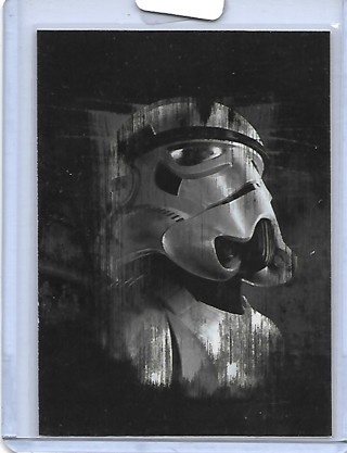 2017 Star Wars Rogue One Series Two Troopers #TR3 Stormtrooper