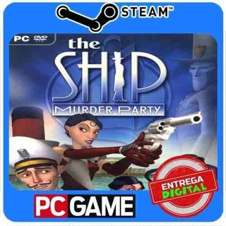 the ship murder party free