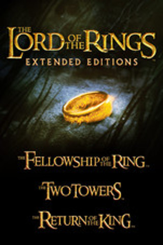 Lord of the rings trilogy png png image | transparent png free.
