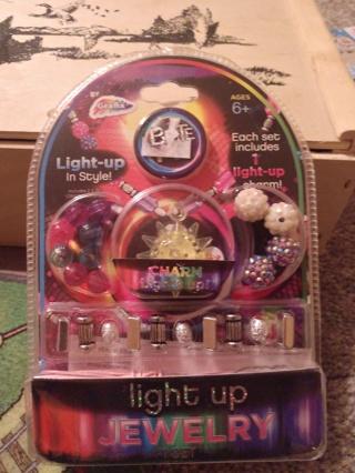Light Up Lot