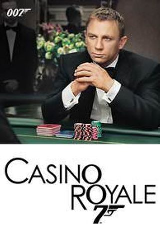 Digital Code - Casino Royale