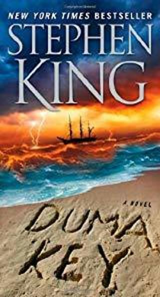 DUMA KEY by Stephen King (BEFORE YOU BID PLEASE ASK HOW MUCH SHIPPING COSTS TO YOUR LOCATION)