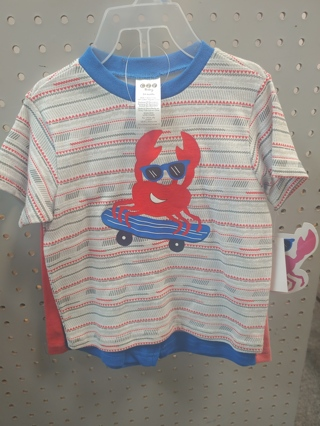 Nwt! Baby Boys 2pc Set Size 24mth