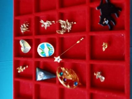 Jewelry Grab Bag Over 100 Pieces