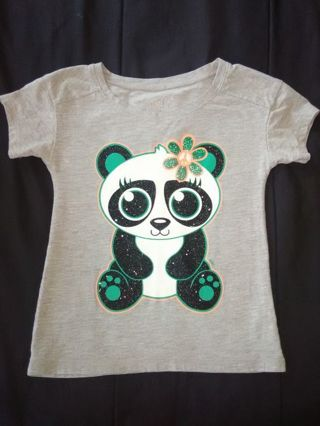 Little Girls Justice Top