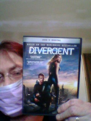 Digital: Divergent