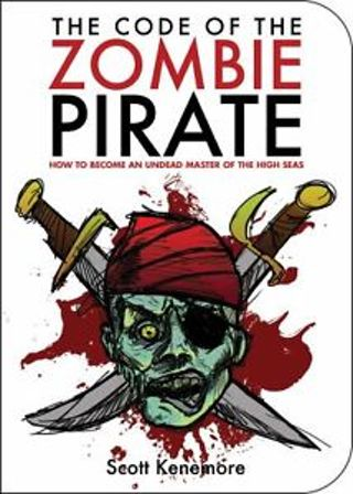 free the code of the zombie pirate how to become an undead master