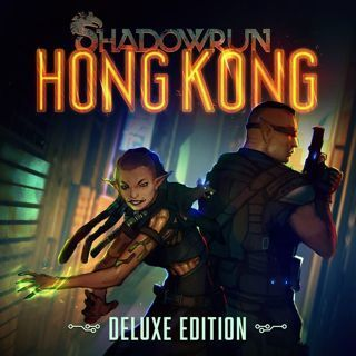 Shadowrun: Hong Kong - Extended Edition = Steam Key