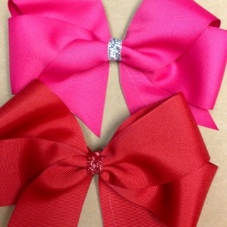 Must Have Hair Bows