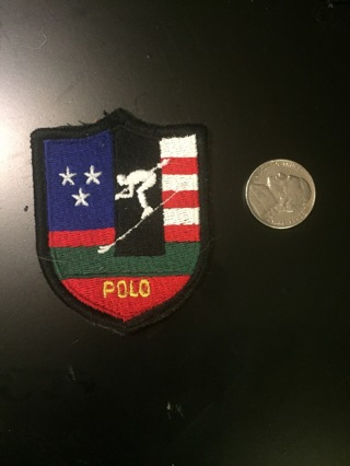DESIGNER INSPIRED PATCHES - WINNERS CHOICE /