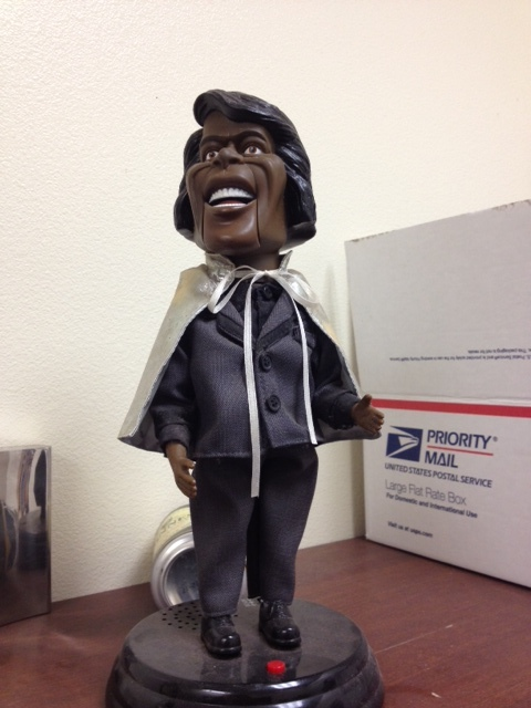James Brown Toys 83