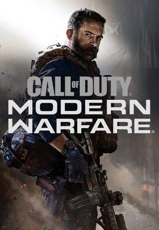 Call of Duty®: Modern Warfare® eu